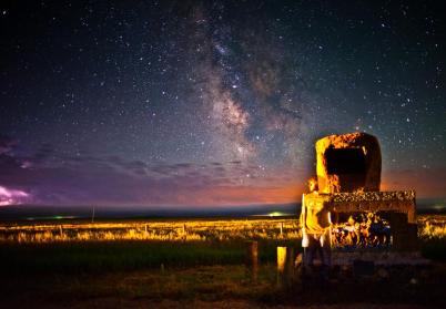 Portrait with the Stars - Image Credit: Eric Hines Photography
