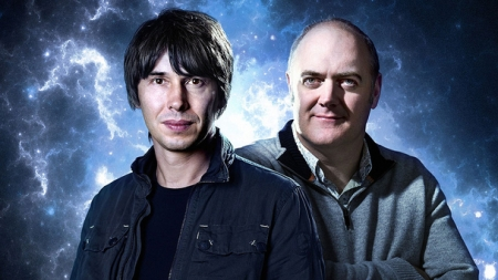Last year viewers of Stargazing Live! helped identify a new planet - Credit: BBC